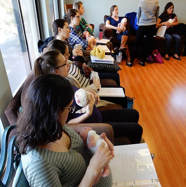 Prenatal-Breastfeeding-Class